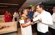 Inauguran el Hotel NH Collection Mérida Paseo Montejo