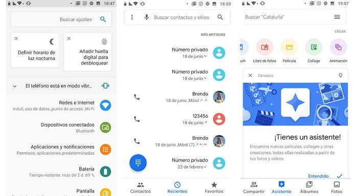 Ya puedes configurar tu Android en modo