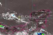 Más tormentas y chubascos en Yucatán y calor de hasta 38º