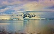 Grave deshielo en la Antártida