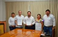 La Seder y la UADY trabajarán juntos para fortalecer el campo yucateco