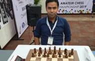El ajedrecista yucateco Alejandro Ancheyta, cerca de lograr una hazaña en el Campeonato Mundial de Ajedrez de Colima