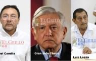 """La intolerancia del """"Gran Jefe Chairo"""" ejecutaría a dos diputados que votaron a favor de Yucatán"""