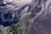 Inicio de semana con calor de hasta 39º y chubascos en Yucatán