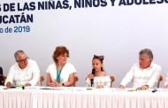 Instalan el consejo de protección integral de los derechos de los niños y adolescentes