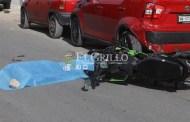 Tres mujeres reclaman el cuerpo del albañil que chocó y murió en Motul
