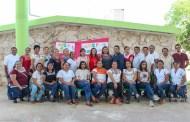 Con la participación de más de 150 niños finaliza la