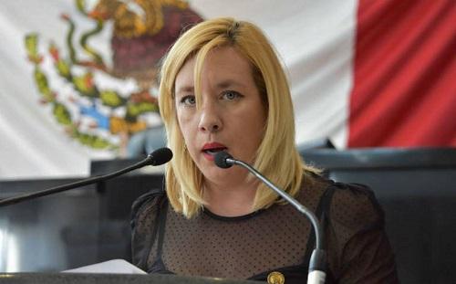 Detienen a Ana Estrada, diputada de Morena, por conducir ebria en Chihuahua