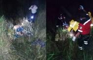 Choque de frente mata a un motociclista en la vía Dzidzantún- Dzilam González