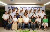 Con un fondo de 400 mil pesos, la Comuna de Mérida apoya a jóvenes para estudiar en el extranjero