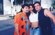 De actor de Televisa, a vendedor de cochinita pibil