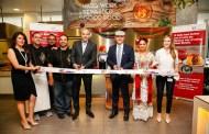 Mérida y Holanda inician un programa de intercambio económico, turístico y gastronómico