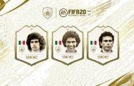 Hugo Sánchez estará en el Utimate Team de FIFA 20