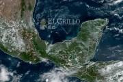Tres días de calor de hasta 40º y tormentas vespertinas, dice la Conagua