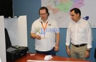 """Voto electrónico en la lucha """"fraticida"""" por un lugar en el consejo estatal panista"""