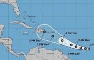 Se forma en el Atlántico la tormenta tropical Dorian, pero no afecta a Yucatán