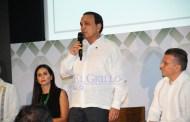 Más gas natural para Yucatán, afirma López Campos, líder de la CONCANACO