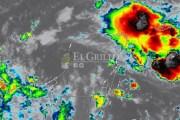 Jueves de chubascos en el centro y sur de Yucatán y calor de hasta 36º