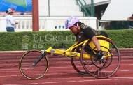 Debacle del deporte paralímpico en Yucatán: Sólo 26 deportistas van al selectivo