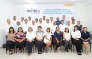 La Comuna de Mérida instaló el Consejo de Ordenamiento Territorial, Desarrollo Urbano y Vivienda