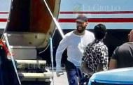 Ricky Martin causa furor en Mérida