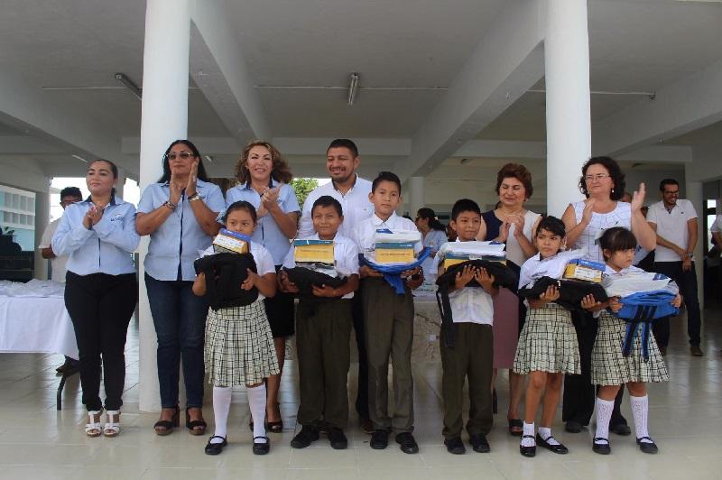 'Impulso Escolar ' llega a Progreso