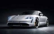 Porsche presenta el 'Taycan', el primer deportivo eléctrico