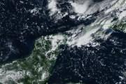 Mañana domingo habrá tormentas en varias partes de Yucatán
