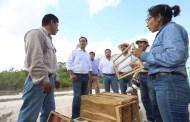El PNUD y el gobierno de Yucatán impulsan proyectos a favor del medio ambiente