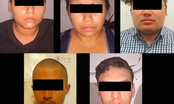Secuestran y matan a una bebé de cinco años, en Chiapas