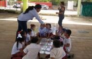 """Con """"Ponte Xux"""" enseñan a niños motuleños a detectar situaciones de riesgo"""