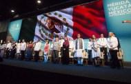 Inauguran la Cumbre de la Paz sin representantes del gobierno federal