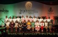Si todas las ciudades fuesen como Mérida, México ya sería un gran país: Aguilar Camín
