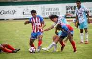 El Deportivo Dzan sacó brillo a su corona: 2-1 a los Itzaes, en el juego inaugural de la Liga Estatal de fútbol