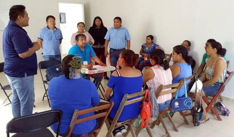 En breve empezarán las mejoras de viviendas en Oxkutzcab