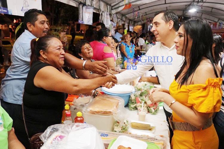 Que los logros del PAN de Yucatán se escuchen en todo México, dice Asís Cano