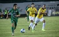 Los Venados empatan sin goles con el líder Alebrijes, en el Carlos Iturralde