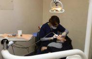 Acudió al dentista y murió desangrada