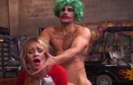 El 'Joker', lo más buscado en páginas porno