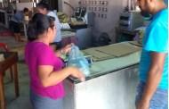 La CFE deja sin luz seis horas a la Colonia Yucatán y El Cuyo