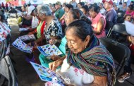 """La """"Caravana DIFerente"""" beneficia a cientos de motuleños"""