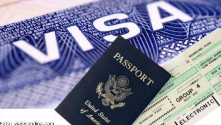 No darán visas americanas si no tienen seguro médico