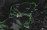Viernes con lluvias vespertinas y calor de hasta 36º C, informa la Conagua