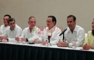 La Concanaco insiste en que se debe crear el Tren Maya