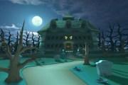 Mario Kart estrenará un circuito especial de Halloween el próximo 22 de Octubre