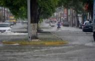Cozumel, Xpujil y Río lagartos, municipios en donde llovió más en la Péninsula