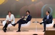 Revolución global verde, una solución contra el cambio climático: Mauricio Vila