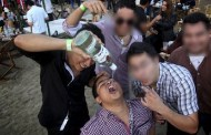 Los yucatecos, los mas alcohólicos de todo el país