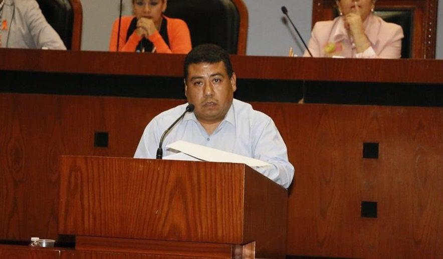 Morenista propone castración química para pederastas y violadores