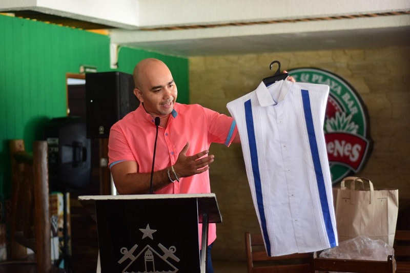 """Más apoyo a artesanos progreseños gracias al proyecto """"Hecho en Yucatán"""""""